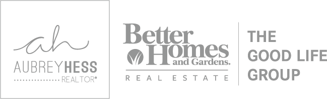 Aubrey Hess Better Homes and Gardens Real Estate